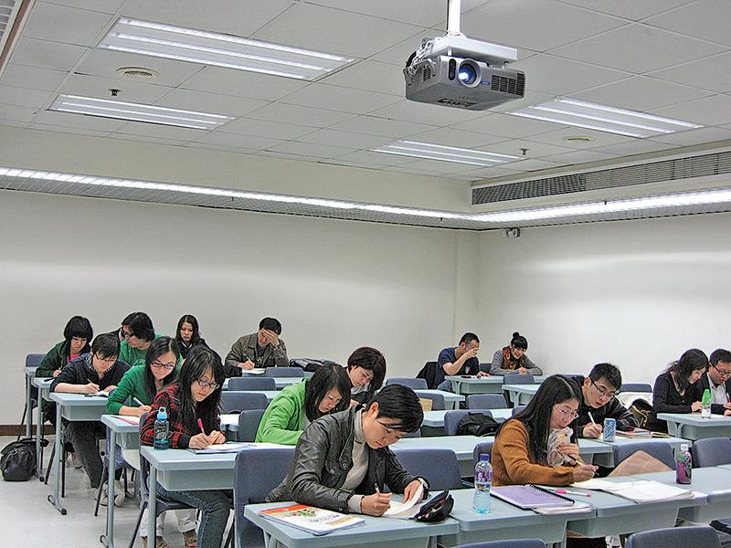 中大社會學碩士課程 訓練社會觸覺與批判思維