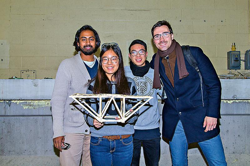 理大應用物理學系 培育光電子學專才 擁抱全球機遇