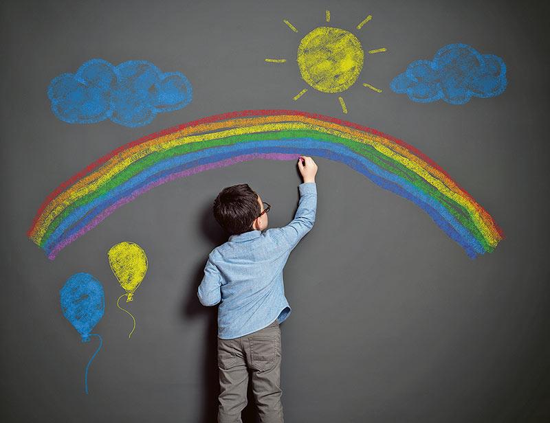及早介入治療SEN兒童 掌握學前康復黃金期