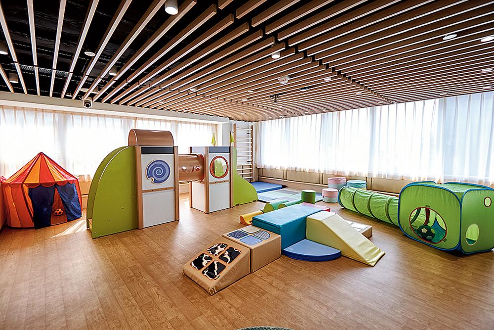 東華學院兩項幼教課程 跨學科設計 培養優秀幼師