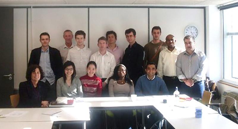 【興趣實踐】IVE高級文憑培育工程專才 畢業生參與建設智慧城市