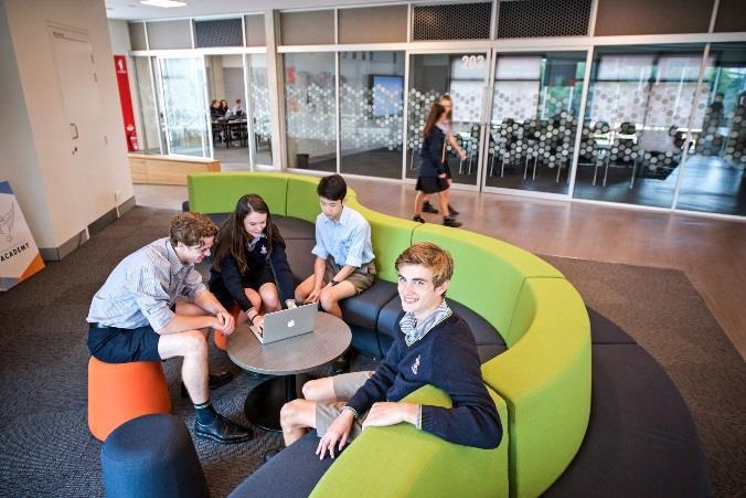 澳洲人氣IB及寄宿學校推介