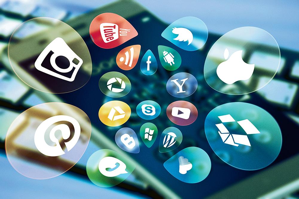 科技不可代替現實溝通模式