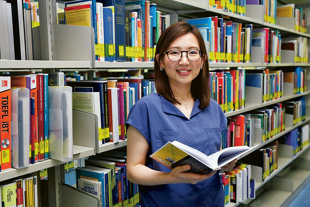 香港浸會大學國際學院 三大新課程 學習新體驗