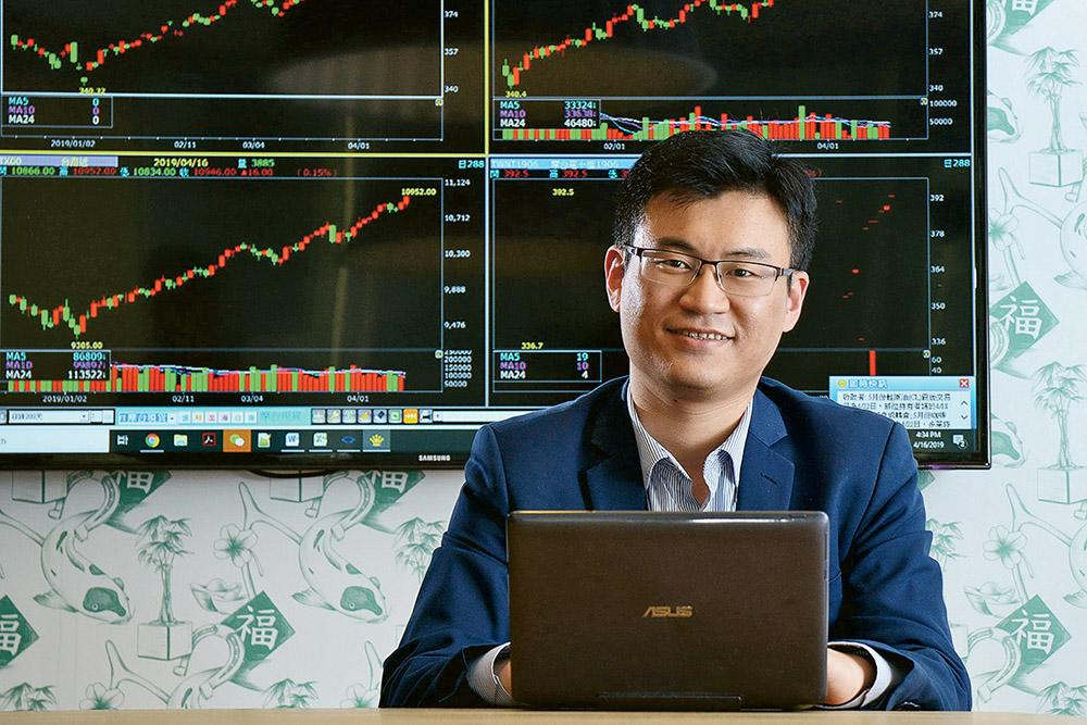 金融業應用大數據成趨勢 人才供不應求
