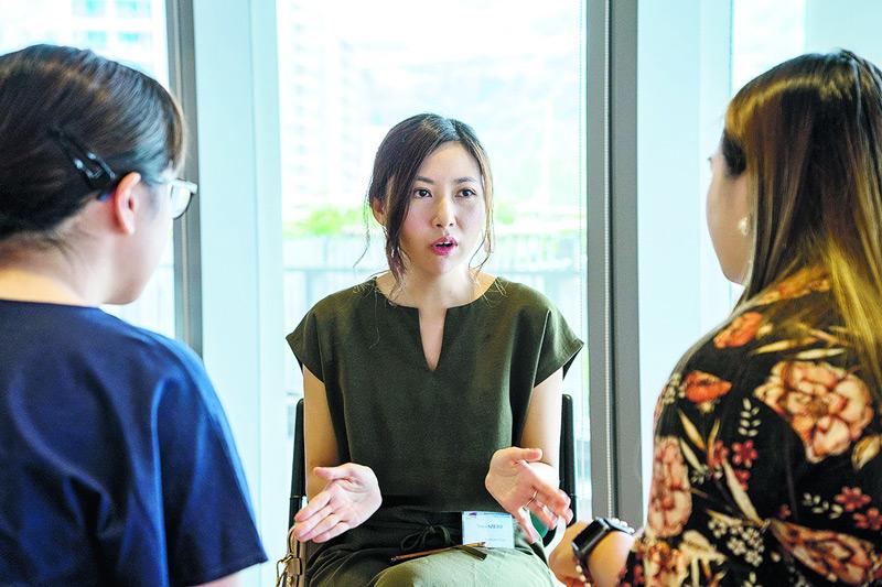 城大商學院工商管理學士(管理學)課程 為企業管理層培養優秀人才