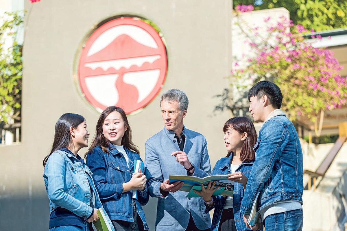 嶺南大學碩士及博士學位課程 追求卓越的博雅教育