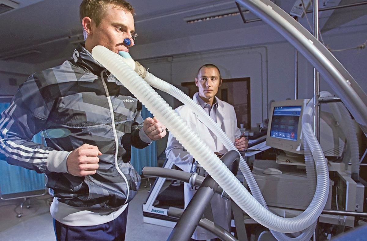 中大體育運動科學課程 授課與研究並重