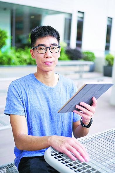 浸大持續教育學院高級文憑課程 助圓升學夢 踏上專才路