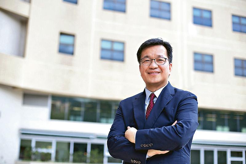 香港浸會大學國際學院 關愛創新20載 為社會培育優秀人才