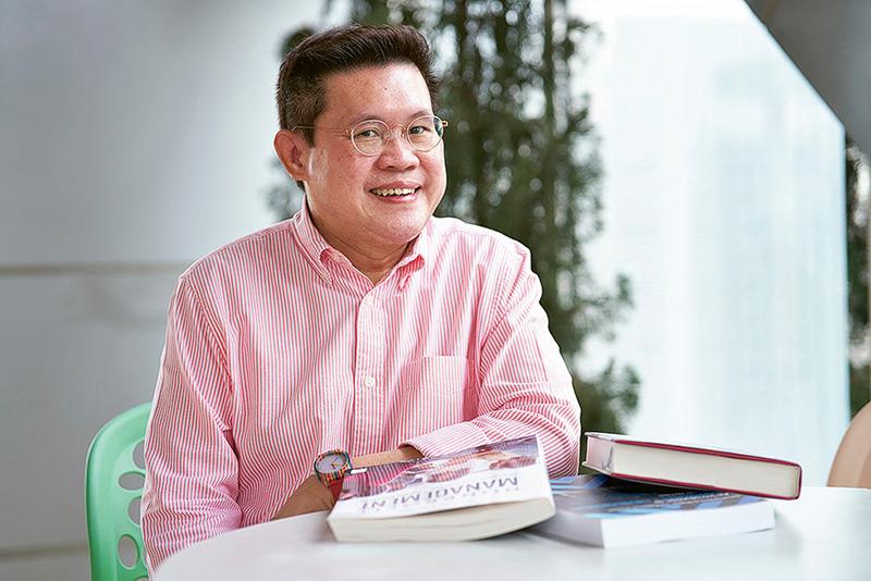 全港首創社商管理學士課程 東華學院培育社會創新人才
