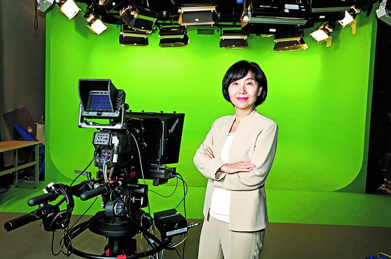 OTT TV崛起 傳媒生態大變