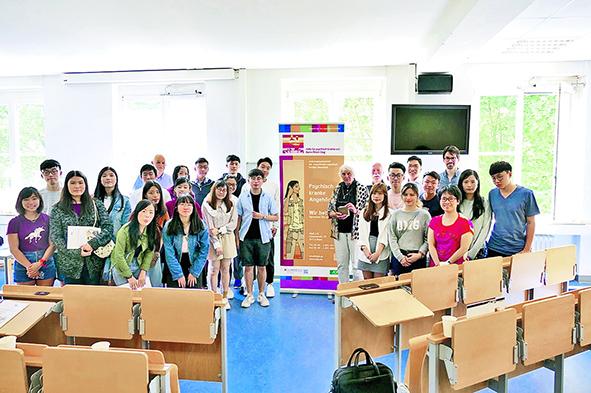 東華學院心理學課程 重應用實踐 打穩升學及就業基礎