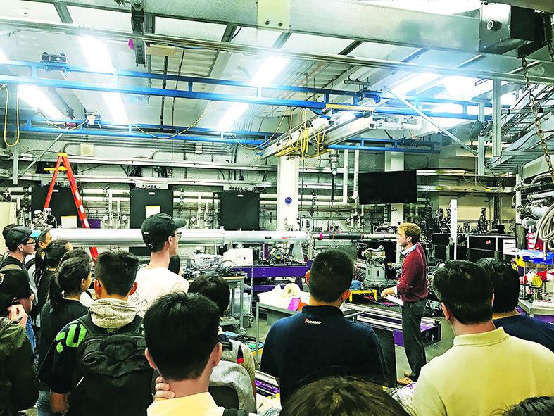 中大電子工程學課程 獨立收生 目標明確 成效顯著