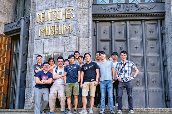 香港伍倫貢學院三大副學士課程 理論實踐兼備 助順利升學就業