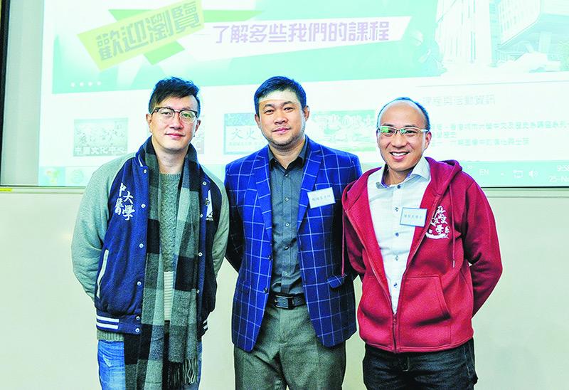 細說香港文學 見證城市文學發展