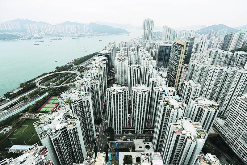 土地發展需高瞻遠矚 沙盤推演 規劃未來