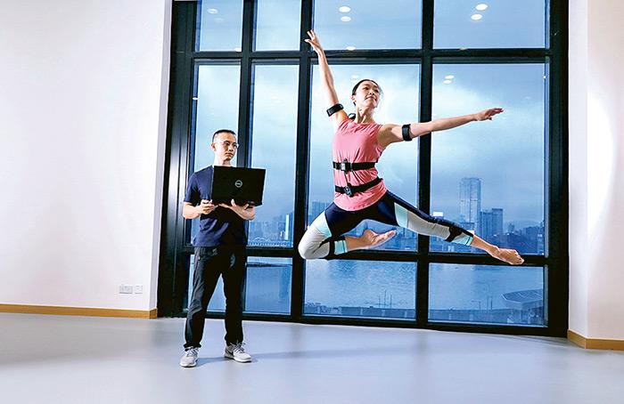 HKAPA, 香港演藝學院, 演藝舞蹈學院, 舞蹈藝術學士(榮譽)學位, 基礎舞蹈文憑,