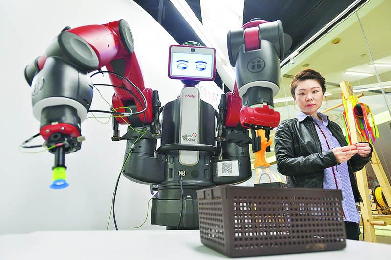 機械工程 核子及風險工程 兩大專業知識創未來