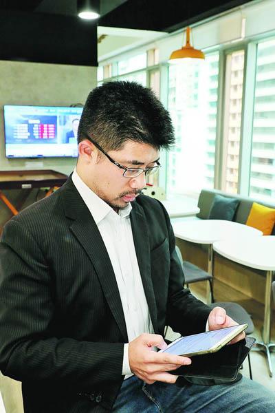 配合金融市場發展 數據分析專才需求急增