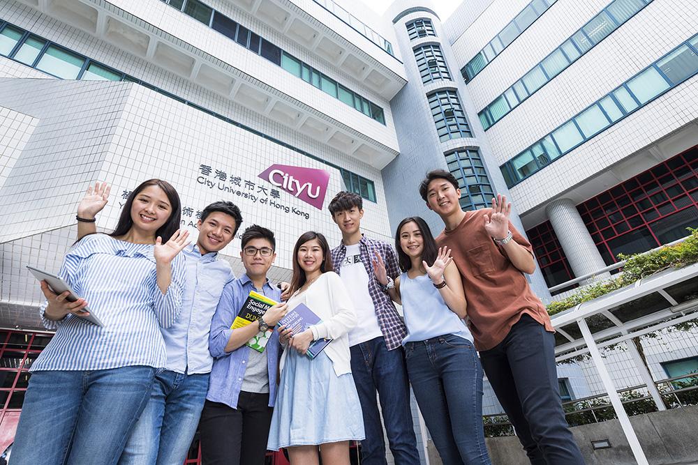 城大SCOPE商業管理高等文憑(ADMS) 協助中學學歷之在職人士獲取榮譽學位