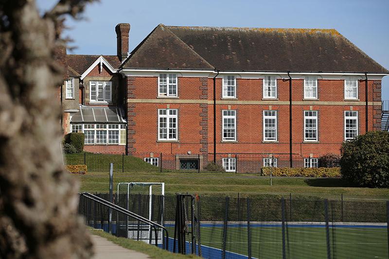 【英國公學】Cranbrook讀得又玩得 賞罰分明人人平等