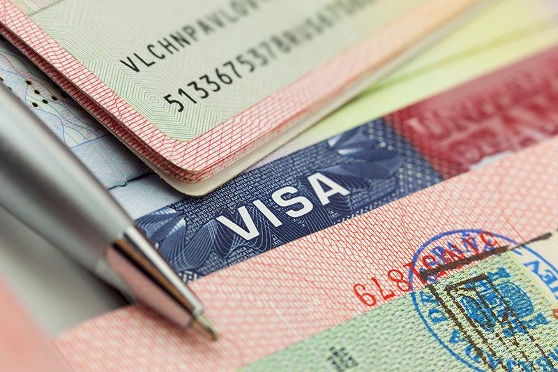 申請英澳學生簽證 切記繳交入學證明