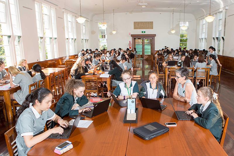 澳洲寄宿學校收生要求彈性高
