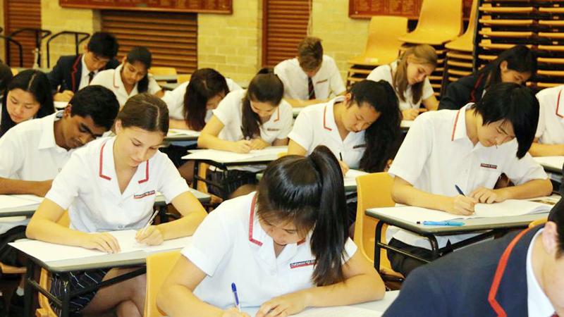 澳洲新南威爾省中學教育完善 港生留學之選