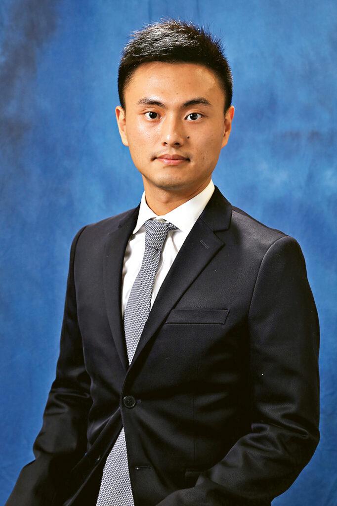 陳淳教授指,課程特設三大專修範圍,學生畢業後可朝不同方向發展。