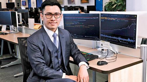 楊偉諾畢業後學以致用,分別在大型物流公司和跨國工程顧問公司工作,皆有出色發揮。