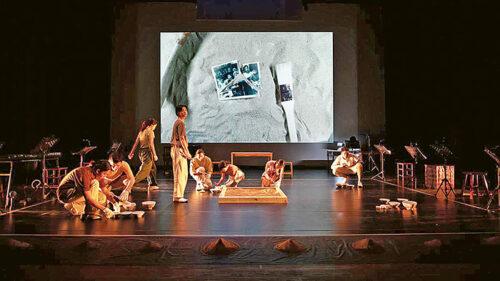 演藝戲劇學院 中西文化薈萃 培育多元戲劇人才
