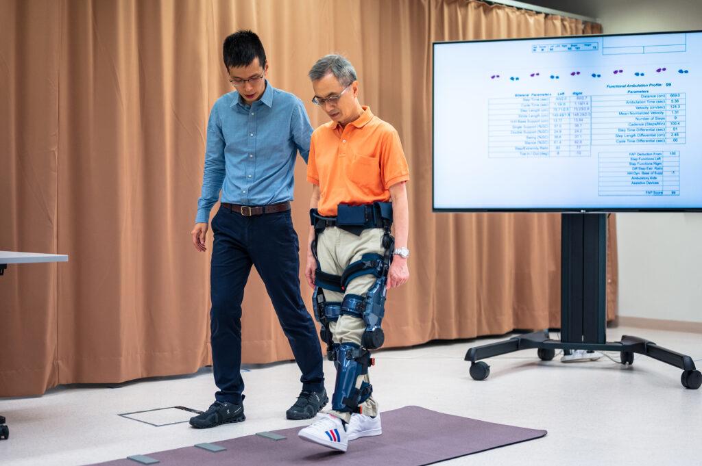 「物理治療學榮譽理學士課程今年被納入「指定專業 / 界別課程資助計劃」SSSDP。