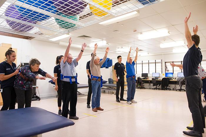 澳洲健康科學專業課程港生首選 資歷澳洲及香港認可