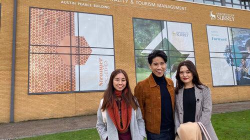 英國留學仍為香港學生首選 報UCAS四個必須注意事項