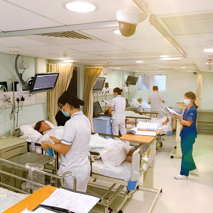 港大護理JUPAS熱門課程 通粵語兼面試出色取錄關鍵