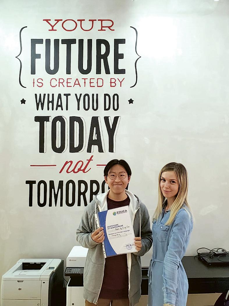 公大課程專業實用 助學生事業發展