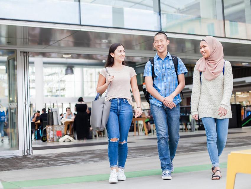 澳洲University Senior College 教育質素佳 與阿德萊德大學保持緊密聯繫