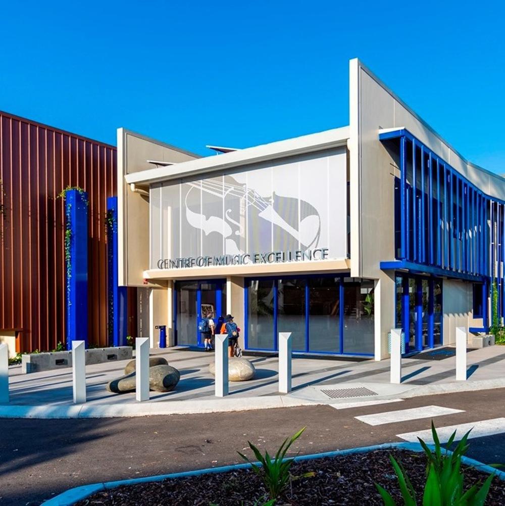 澳洲中學Saint Stephen's College 主張戶外教學 體驗全新事物