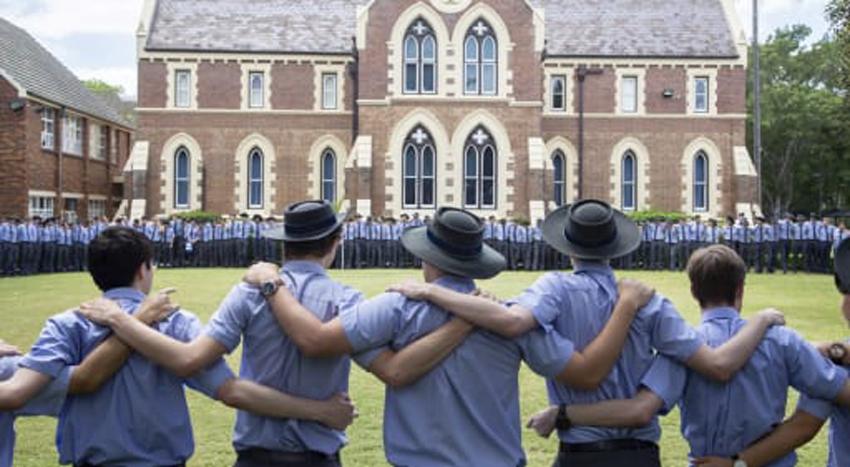 澳洲Brisbane Grammar School兼顧學生學術與個人潛能發展