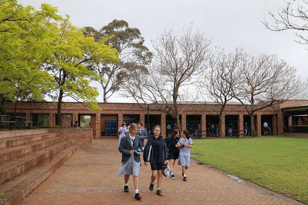 澳洲TIGS教育理念多元化