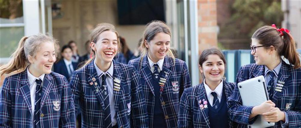 澳洲女子中學Wenona School 重視STEM教育