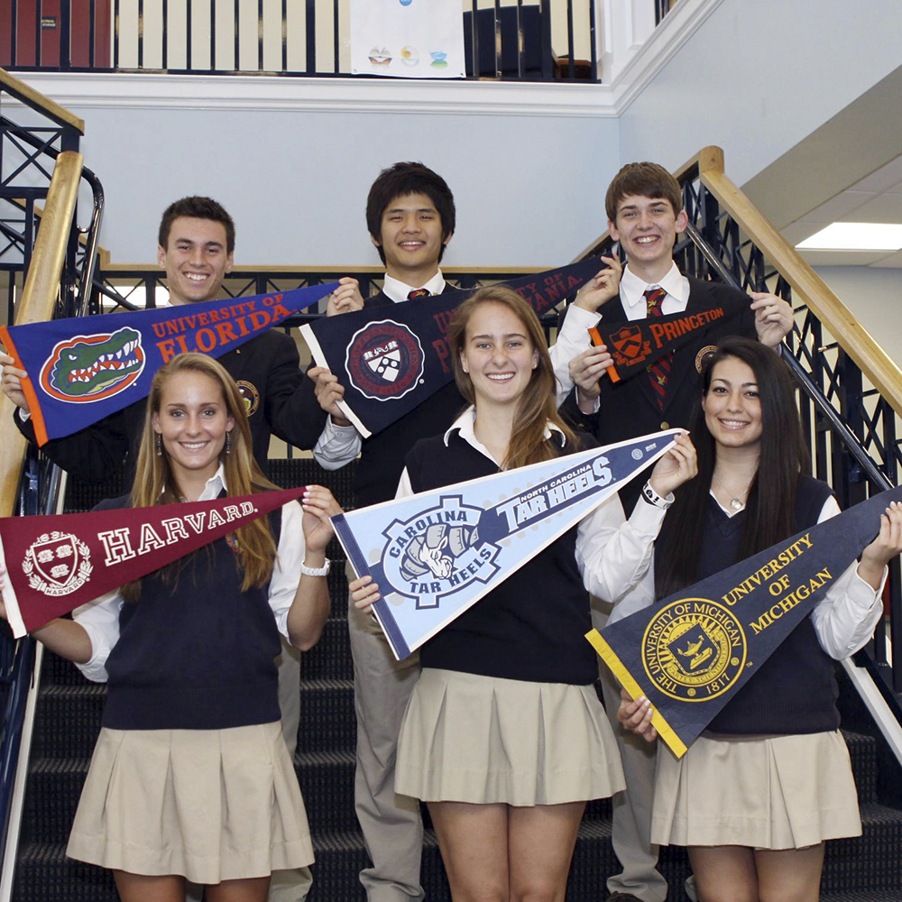 美國交流生計劃 開拓國際視野 踏出海外升學第一步