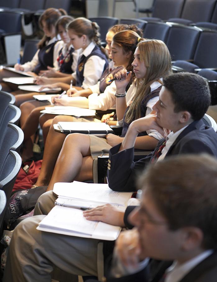 赴美國升中學 費用豐儉由人 專家教路預算70萬有找