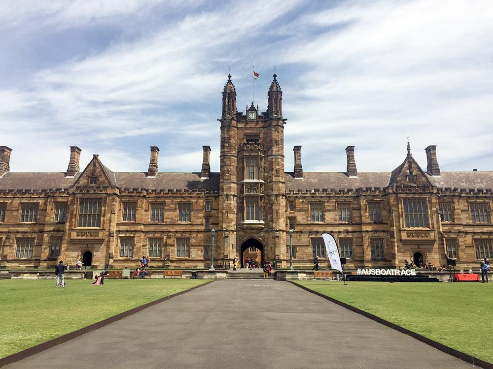 澳洲八大熱門學科收生要求一覽