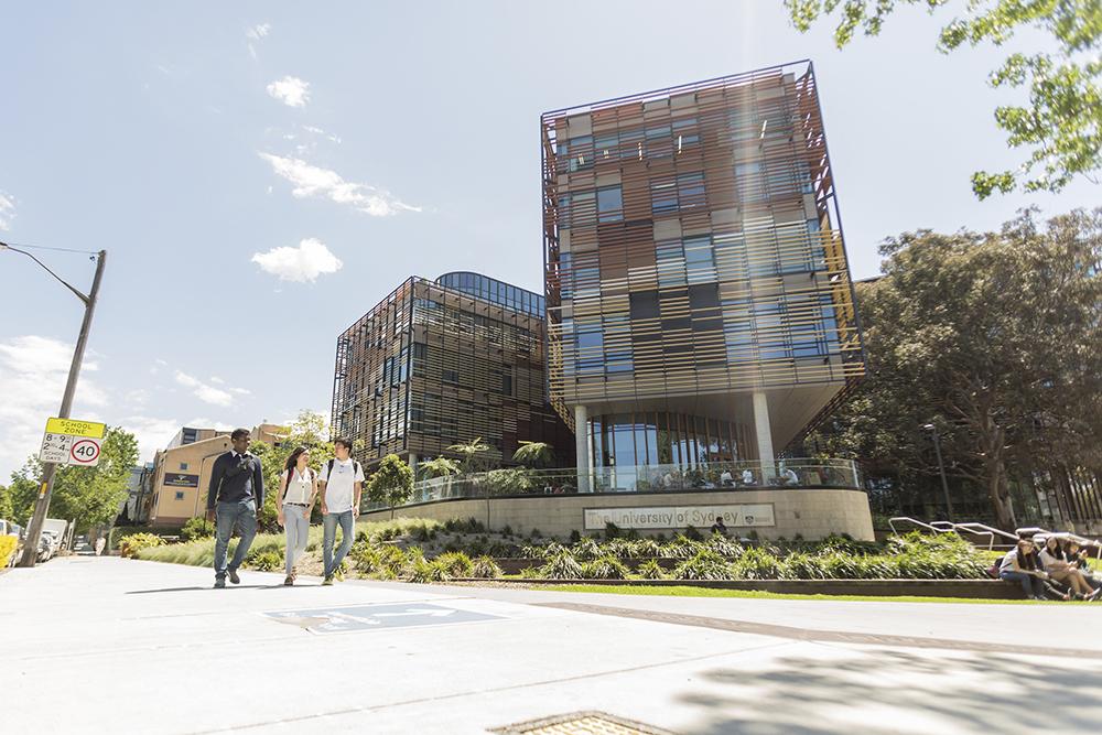 澳洲放寬畢業生簽証 選讀熱門科目 有利在當地發展