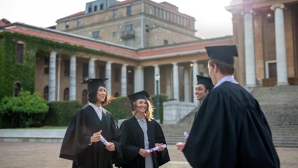 報讀頂尖海外大學 想提高取錄機會 要突顯個人特質