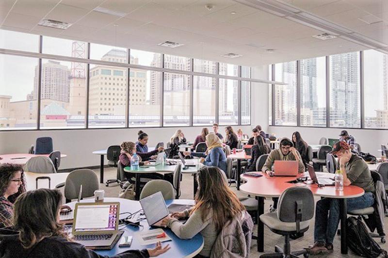 留學何須重金 細說加拿大謝爾丹學院的留學賬