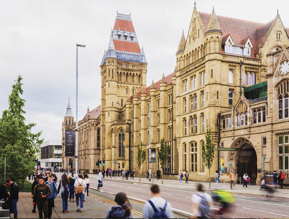 香港教育環境改變 升學海外人數增加 英國成熱門之選