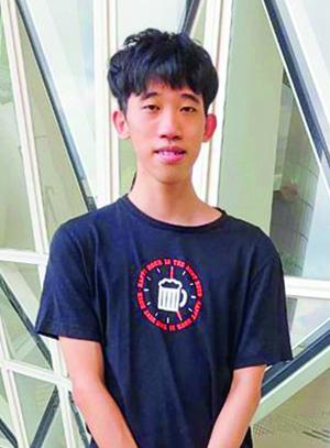 香港伍倫貢學院源自澳洲<br/>提供優質學士及副學士課程 培育人才提升競爭力